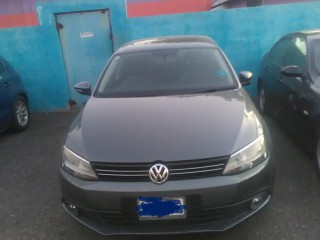 '13 Volkswagen Jetta for sale in Jamaica
