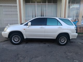 2001 Toyota Harrier for sale in St. Ann,