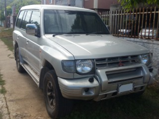 1998 Mitsubishi Pajero for sale in St. Catherine, Jamaica