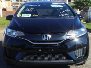 2016 Honda Fit for sale in Manchester, Jamaica
