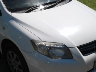 2011 Toyota Fielder for sale in Hanover, Jamaica