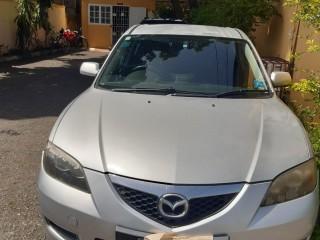 2007 Mazda Axela for sale in Kingston / St. Andrew, Jamaica
