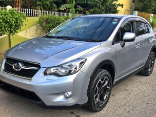 2013 Subaru XV for sale in Kingston / St. Andrew, Jamaica
