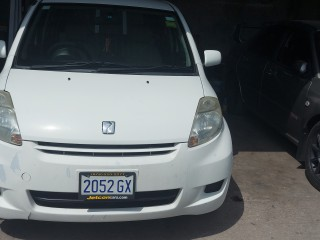 2010 Toyota Passo for sale in Kingston / St. Andrew, Jamaica