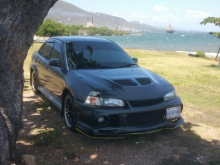 1998 Mitsubishi Lancer for sale in Kingston / St. Andrew, Jamaica
