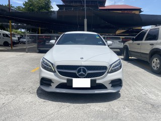 2019 Mercedes Benz C300 for sale in Kingston / St. Andrew, Jamaica