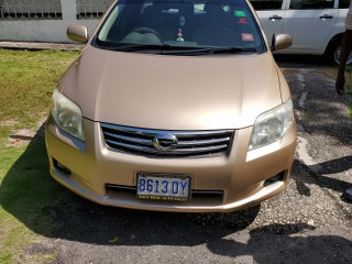 2009 Toyota Axio for sale in St. James,