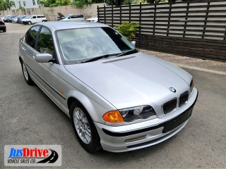 2000 BMW 323I for sale in Kingston / St. Andrew, Jamaica