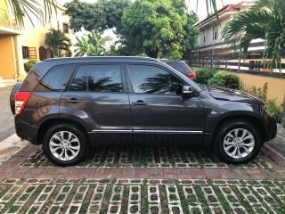 2017 Suzuki Grand Vitara for sale in Kingston / St. Andrew, Jamaica