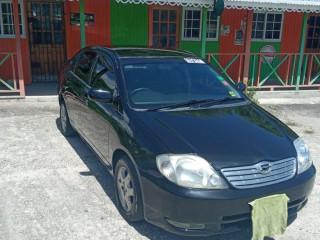 2002 Toyota COROLLA KINGFISH for sale in Hanover, Jamaica