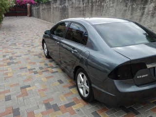 '11 Honda Civic for sale in Jamaica