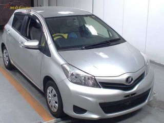 2013 Toyota Vitz for sale in Kingston / St. Andrew, Jamaica