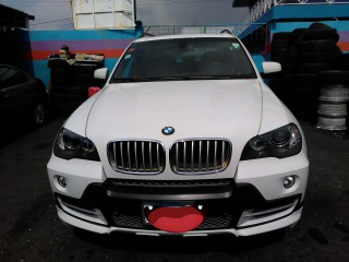 2007 BMW X5 for sale in Kingston / St. Andrew, Jamaica