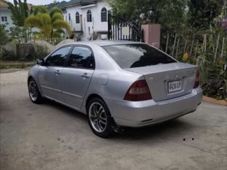2001 Toyota Kingfish for sale in St. James, Jamaica