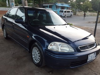 '97 Honda civic for sale in Jamaica