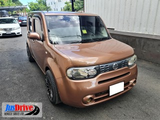 2012 Nissan Cube for sale in Kingston / St. Andrew, Jamaica