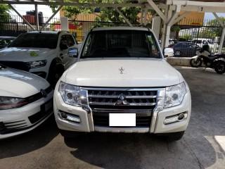2017 Mitsubishi PAJERO for sale in Kingston / St. Andrew, Jamaica
