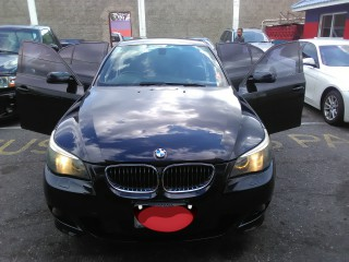 2008 BMW 523i for sale in Kingston / St. Andrew, Jamaica