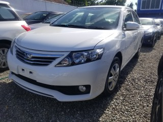 2014 Toyota ALLION for sale in Kingston / St. Andrew,