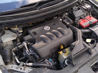 2007 Nissan Bluebird Sylphy for sale in Westmoreland, Jamaica
