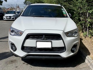 2016 Mitsubishi ASX for sale in Kingston / St. Andrew, Jamaica
