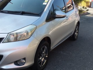 2011 Toyota Vitz for sale in Kingston / St. Andrew, Jamaica