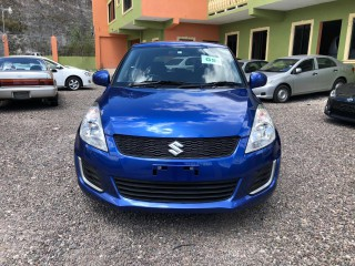 2015 Suzuki swift for sale in Manchester, Jamaica