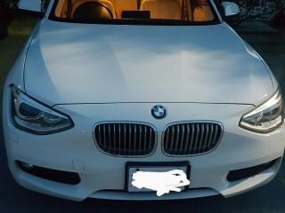 2013 BMW 116i for sale in St. Catherine, Jamaica