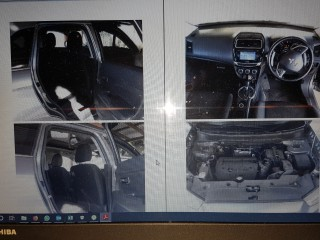 2015 Mitsubishi ASX for sale in Jamaica