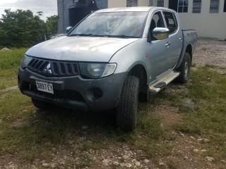2007 Mitsubishi L200 for sale in St. Elizabeth, Jamaica