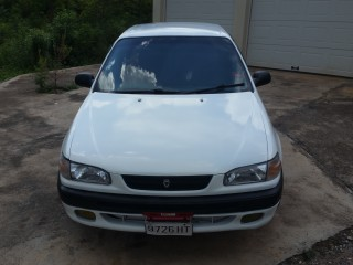 1997 Toyota 110 for sale in Clarendon, Jamaica