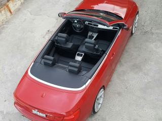 2013 BMW 328i Convertible for sale in Kingston / St. Andrew, Jamaica