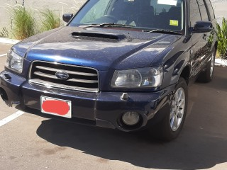 2005 Subaru Forrester for sale in Kingston / St. Andrew, Jamaica