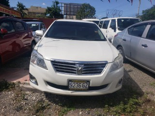 2011 Toyota Premio for sale in Kingston / St. Andrew, Jamaica