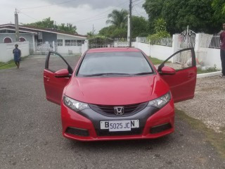 2013 Honda Civic for sale in Kingston / St. Andrew, Jamaica