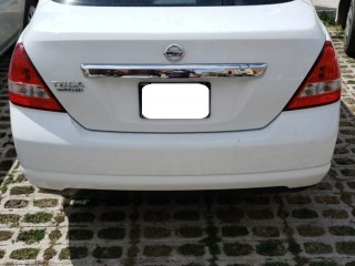 2012 Nissan Tiida for sale in Kingston / St. Andrew,