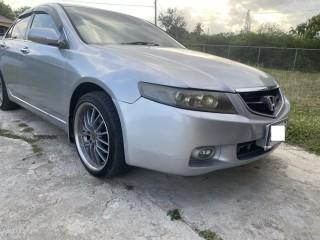 2005 Honda Accord for sale in Clarendon, Jamaica