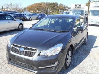 2015 Subaru Impreza Sport for sale in St. Ann, Jamaica
