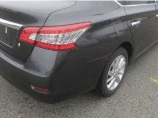 '13 Nissan Sylphy for sale in Jamaica