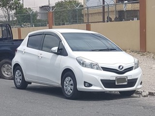 2012 Toyota Vitz for sale in St. Catherine, Jamaica