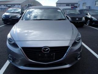 '13 Mazda Atenza for sale in Jamaica