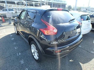 '12 Nissan Juke for sale in Jamaica
