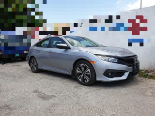 2017 Honda Civic EXL for sale in Kingston / St. Andrew, Jamaica
