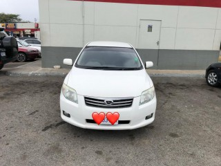2009 Toyota Axio for sale in St. Catherine, Jamaica