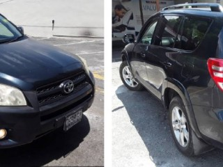 2011 Toyota Rav4 for sale in Kingston / St. Andrew, Jamaica