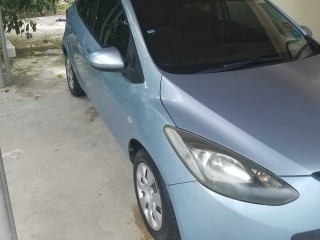 '08 Mazda Demio for sale in Jamaica