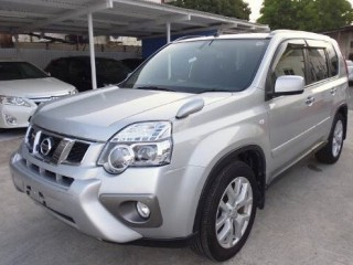2013 Nissan Xtrail for sale in Kingston / St. Andrew, Jamaica