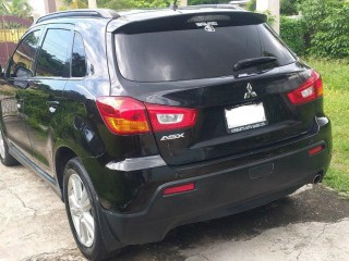 2012 Mitsubishi ASX for sale in Kingston / St. Andrew, Jamaica