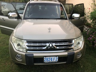 2011 Mitsubishi Pajero for sale in Kingston / St. Andrew, Jamaica