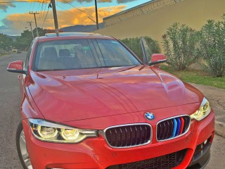 2016 BMW 328i Xdrive for sale in Kingston / St. Andrew, Jamaica